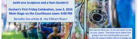 2016 Rain Barrel Auction!